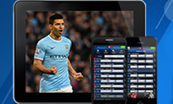 10Bet Mobile Sports Betting